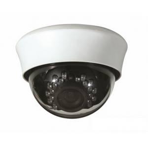 IP-камера купольная PRAXIS PP-7141IP 2.8-12