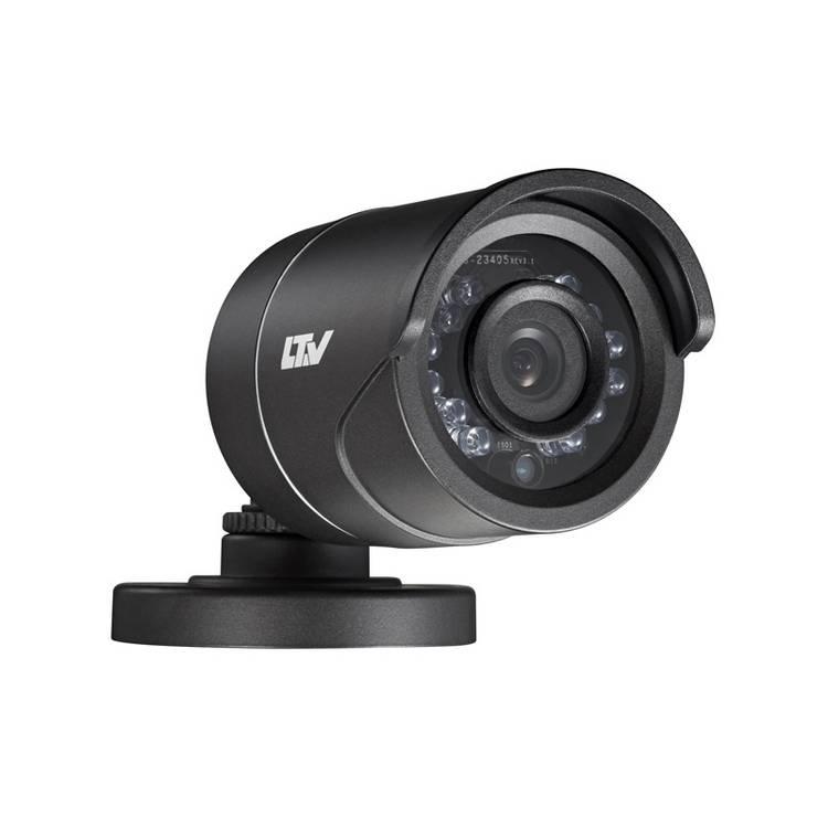 HD-TVI видеокамера уличная LTV-TCDM2-6000L-F6