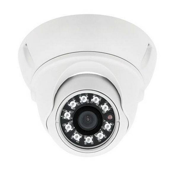 AHD-видеокамера уличная INFINITY SRE-AH2000S 3.6