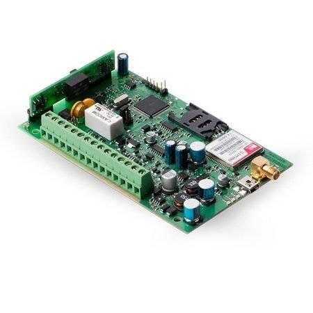 GSM коммуникатор ELDES ET082
