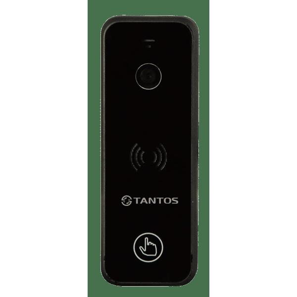 Вызывная панель TANTOS iPanel 1, черный