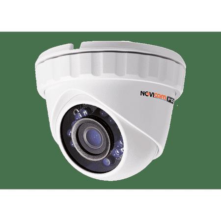 HD-TVI видеокамера купольная NOVICAM T32W