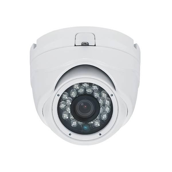 AHD видеокамера антивандальная PRAXIS PE-6111AHD 3.6