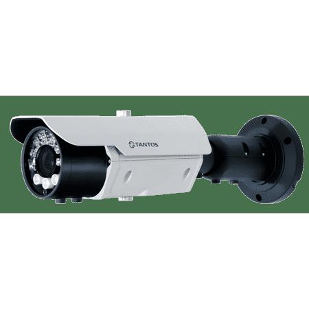 IP-видеокамера уличная TANTOS TSi-P212V (3.3-12)
