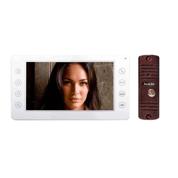 Комплект видеодомофона FALCON EYE FE-ORION