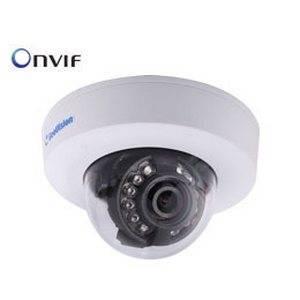 IP-видеокамера купольная GEOVISION GV-EFD2100-2F