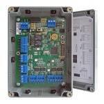 Сетевой контроллер Quest-4000 APB rev.3