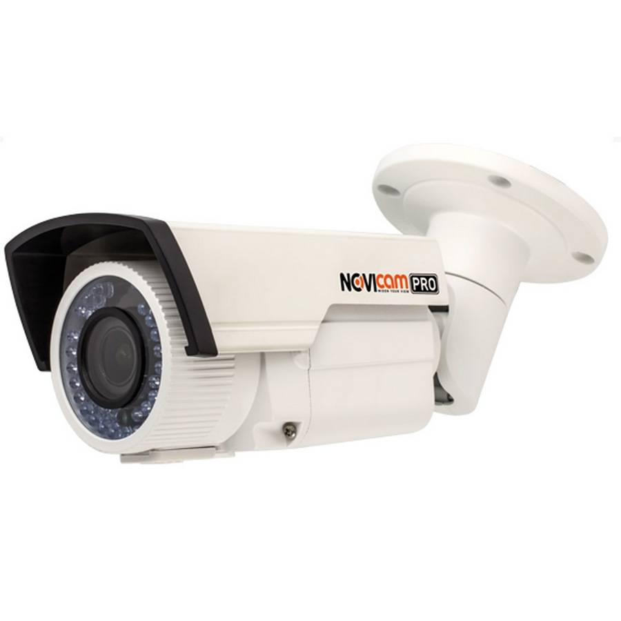IP-камера уличная NOVICAM IP NC29WP