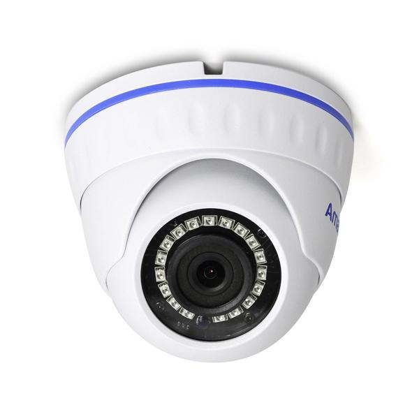 IP-видеокамера антивандальная AMATEK AC-IDV202M(2,8)