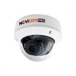 IP-камера антивандальная NOVICAM IP NC48VP