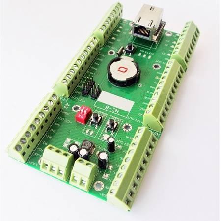 Сетевой контроллер STORK NC-8 IP 20000 (Ethernet)