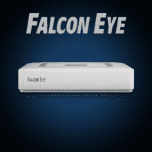 Новинки каталога: MHD видеорегистраторы от Falcon Eye