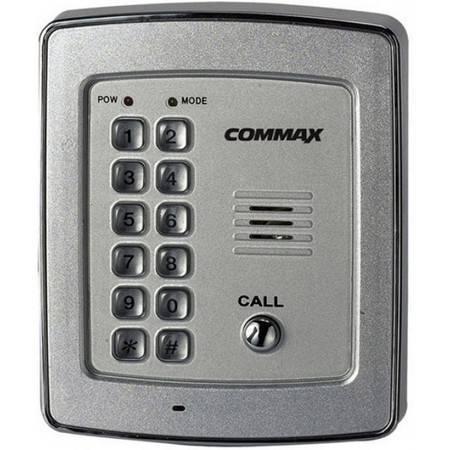 Панель вызова Commax CAR-42CAD