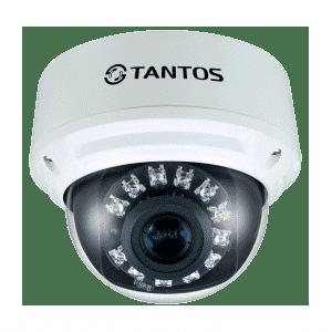 IP-видеокамера антивандальная TANTOS TSi-DV311V (3.3-12)