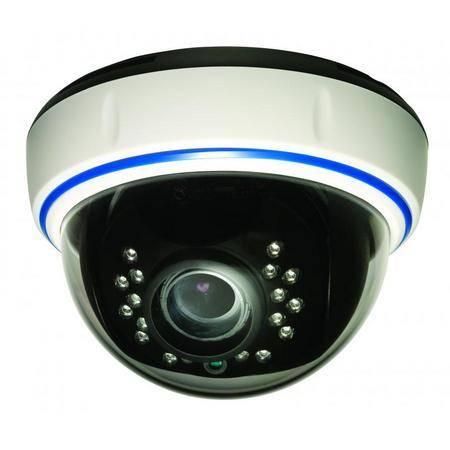 Видеокамера купольная FALCON EYE FE-DV80С/15M