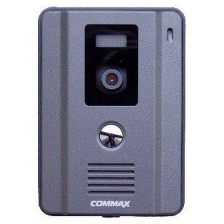 Блок вызова видеодомофона Commax DRC-4G синий