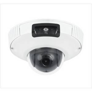 IP-камера антивандальная INFINITY SRD-3000AT 28