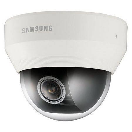 IP-видеокамера купольная Samsung SND-5084P