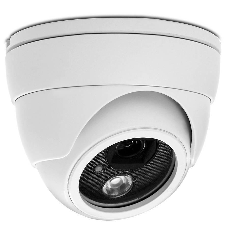 IP-камера купольная AVTECH AVN420 (3,8)