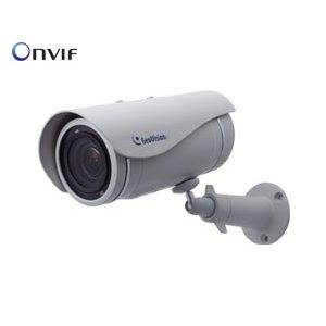 IP-видеокамера антивандальная GEOVISION GV-UBL3401-0F