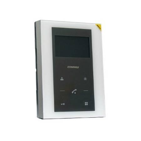 Монитор видеодомофона Commax CMV-43S белый