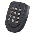 Кодовая панель Soca ST-120EA темно-серая
