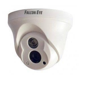 AHD видеокамера купольная FALCON EYE FE-ID720AHD/20M 2.8
