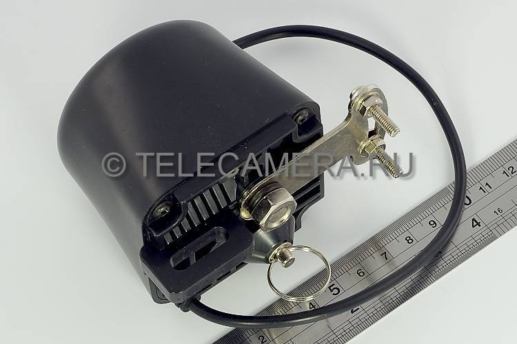 Манипулятор для шарового крана SAPSAN GL-100A