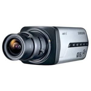 IP-камера стационарная Samsung SNB-3002P