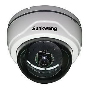 Видеокамера купольная SUNKWANG SK-DC80/M847P (3.6)