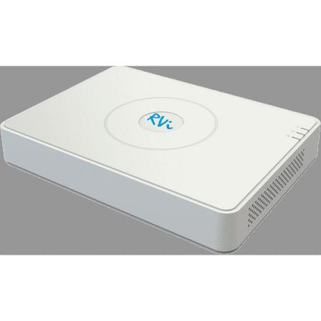 HD-TVI видеорегистратор 8-канальный RVi-HDR08LA-T