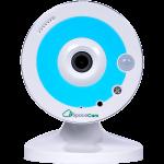 IP видеокамера фиксированная SpaceCam F1 Blue