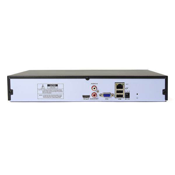 IP-видеорегистратор 32-канальный AMATEK AR-N3282X