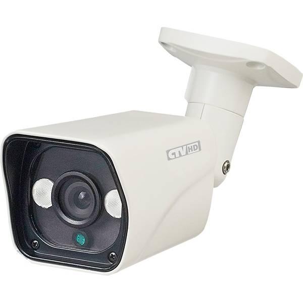 AHD видеокамера уличная CTV-HDB362A ME