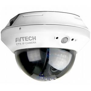 IP-камера купольная AVTech AVM428 D