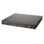 HD-SDI видеорегистратор 8-канальный REDLINE RL-HD8