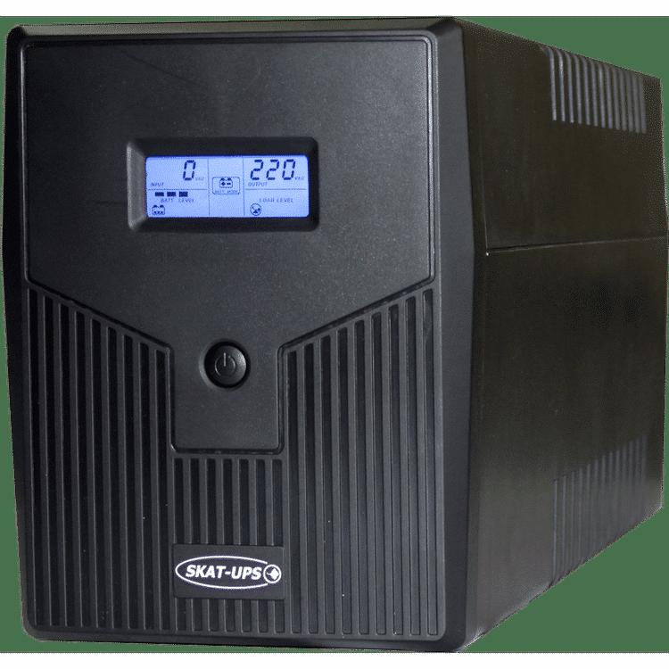 Источник бесперебойного питания Бастион SKAT-UPS 2000/1200