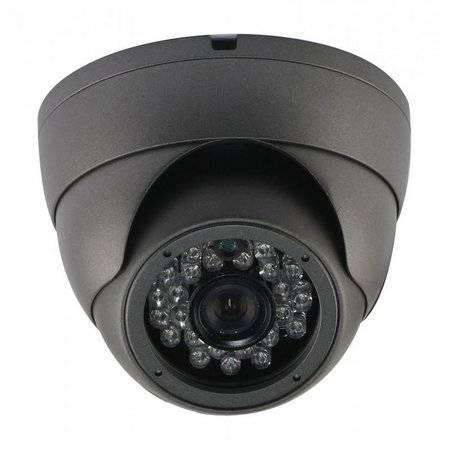 AHD видеокамера антивандальная J2000-AHD10Dvi20B (3.6)