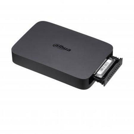 IP видеорегистратор 4-канальный DAHUA DHI-NVR104-P