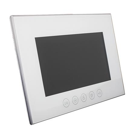 Монитор цветного видеодомофона Marilyn HD Wi-Fi s