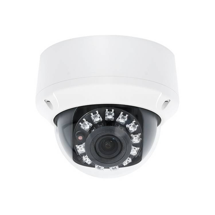 IP-камера антивандальная INFINITY CVPD-2000EX (II) 2812