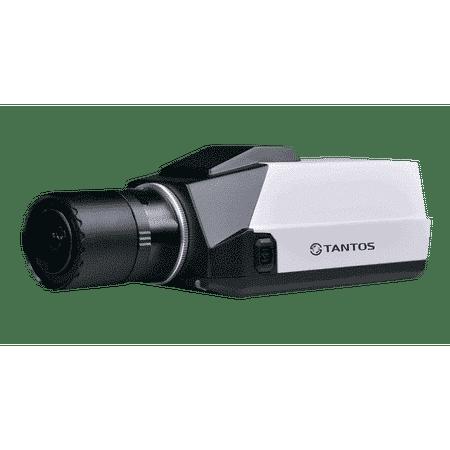 IP-видеокамера корпусная TANTOS TSi-B511