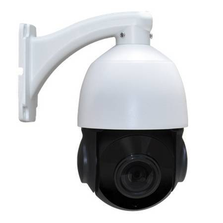 AHD видеокамера поворотная J2000-A20S4mi50Z18