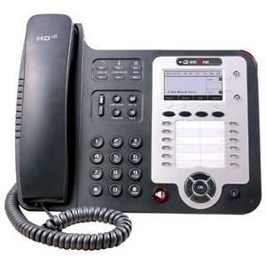 IP-телефон VoIP Escene GS320-P