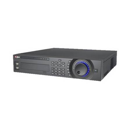 IP видеорегистратор 16-канальный DAHUA DHI-NVR4816