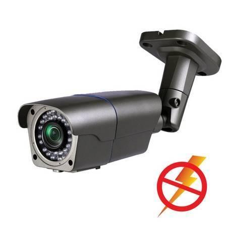 IP-камера уличная POLYVISION PNL-IP2-V50PL v.9.5.7 dark
