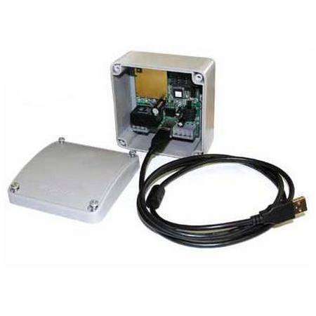 Блок для управления приводом DOORHAN GSM