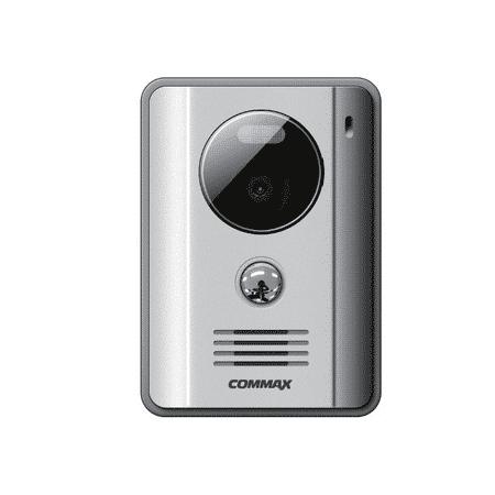 Блок вызова видеодомофона Commax DRC-4G белый