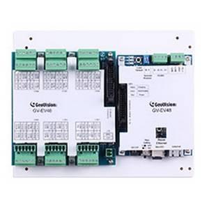 Контроллер GEOVISION GV-EV24