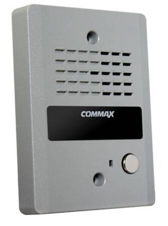Вызывная панель Commax DR-2GN